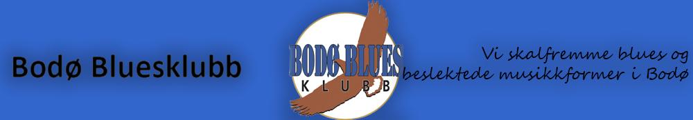 Bodø Bluesklubb