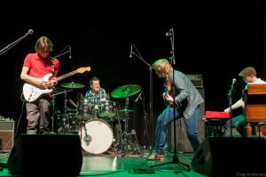 TITO Quartett på Sinus 14. mars 2015