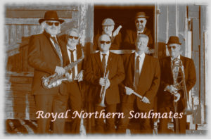 Royal Northern Soulmates