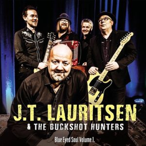 JT Lauritsen & The Buckshot Hunters